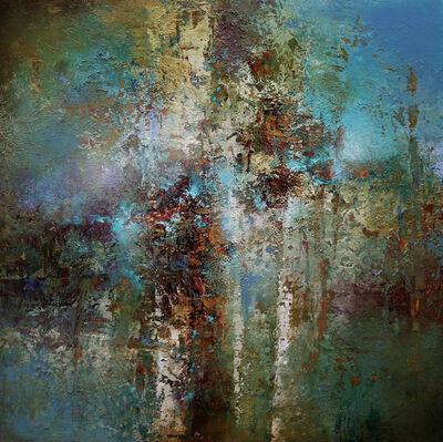Cody Hooper, 'Deep Forest', 2018