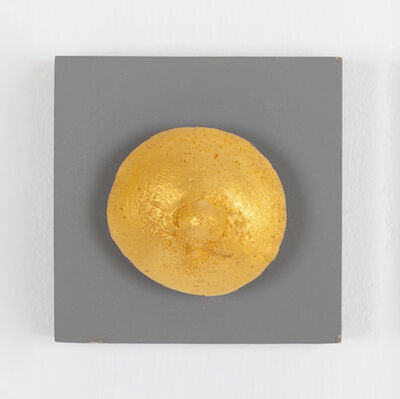 Grimanesa Amorós, 'Golden Nipples', 2010