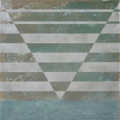 Piero Spadaro, 'Triangulation', 2016
