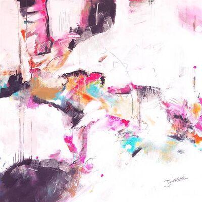 Diana Linsse, 'Flow', 2018