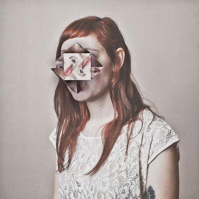 Alma Haser, 'Patient No. 2', 2014-2016