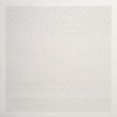 Ross Watts, 'mantra: lingam', 2015
