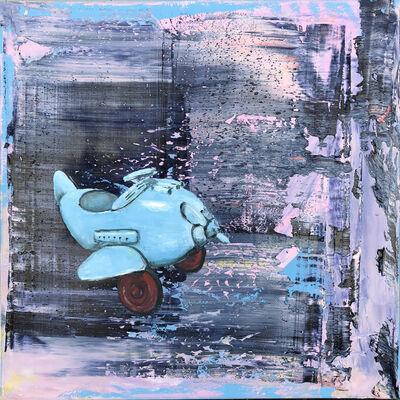 Adam Scott Umbach, 'Steadfast', 2018