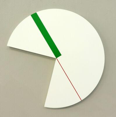 Gottfried Honegger, 'Relief V ', 2002