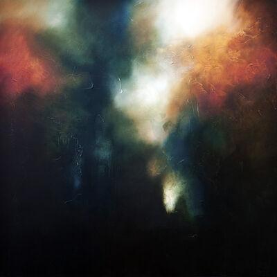 Paul Bennett, 'Nightdrops'