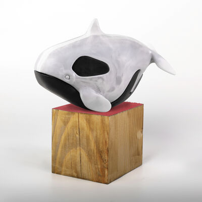 NEVERCREW, 'Killer Whale', 2018