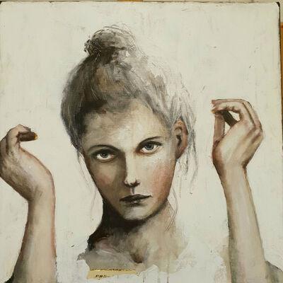 Sassa Nordstrom, 'State of mind I', 2018