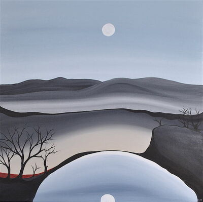 Gabriel Maestas, 'Untitled', 2017