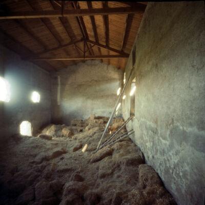 Dianne Bos, 'La Porte: Barn', 2012