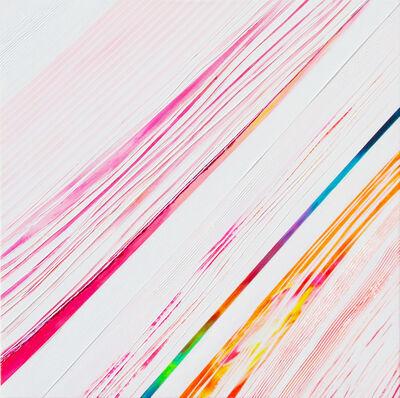 Carla Fache, 'White Hot', 2013