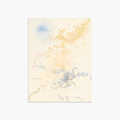 Satsuki Shibuya, 'Gilded Print', 2019
