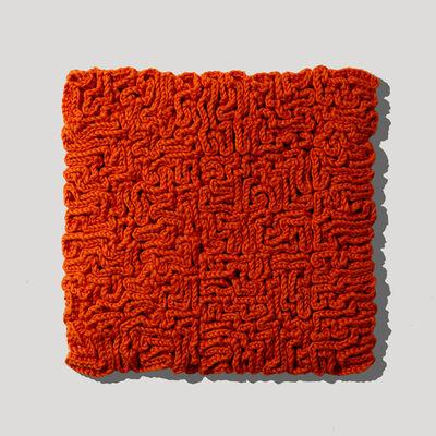 Sandra Ovalle, 'Maze Rug', 2016