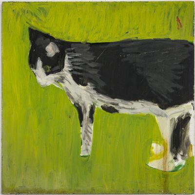 Mary Ann Aitken, 'Untitled', 1989