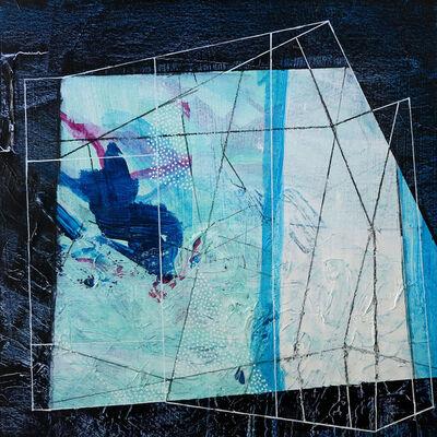 Linnie Brown, 'Suspiciously Yielding Consideration', 2019