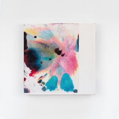 Justin Suazo, 'Piezo_Flora_011 (Pink Poppy)', 2018