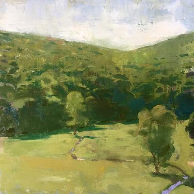 Jon Redmond, 'Smith Brook', 2017