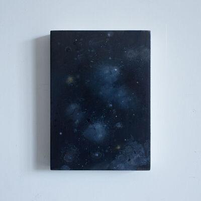 Peter Halasz, 'Untitled II', 2018