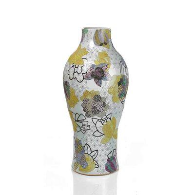 Felicity Aylieff, 'Les Fleurs d'Or', 2012