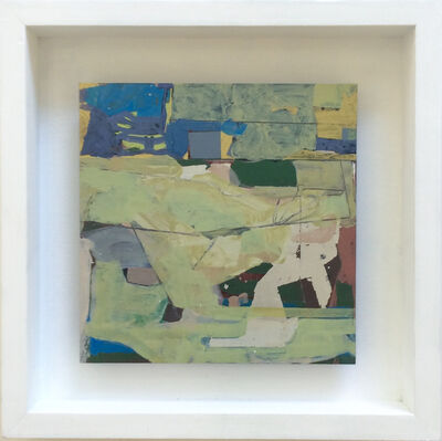 James O'Shea, 'Clear in the Garden', 2017