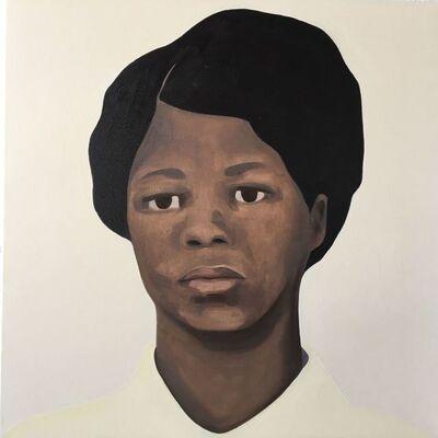 THENJIWE NIKI NKOSI, 'Iwele (After Emily Thembani Nkosi)', 2018