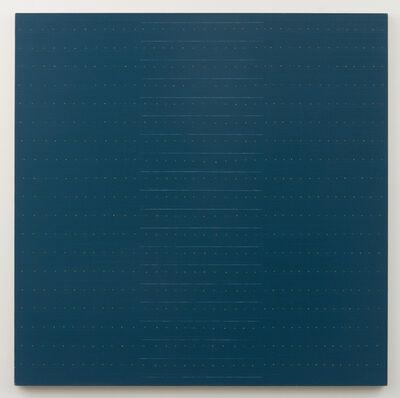 Porfirio DiDonna, 'Untitled (pdn41)', 1977