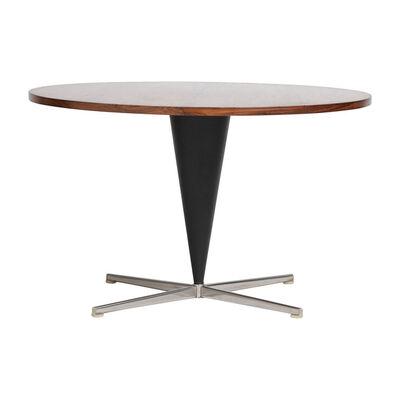 Verner Panton, 'Cone table', 1959