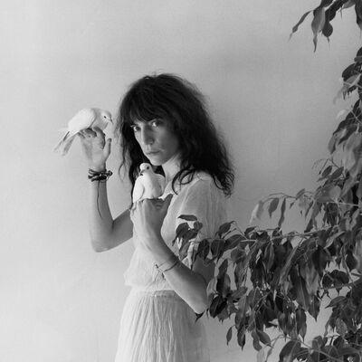 Robert Mapplethorpe, 'Patti Smith', 1979