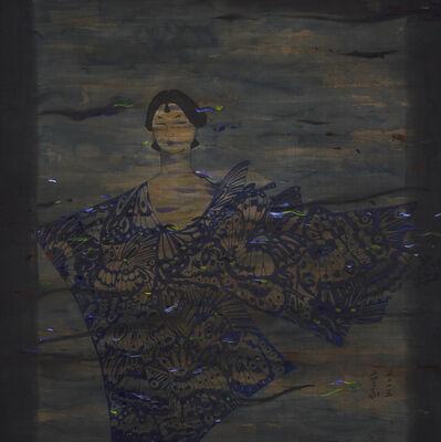 Liao Wen-Hao, 'Butterfly II', 2015
