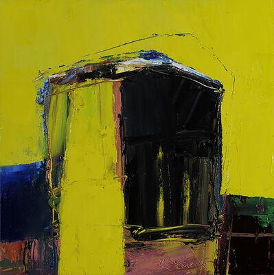 Rocky Hawkins, 'Structure 76', 2015