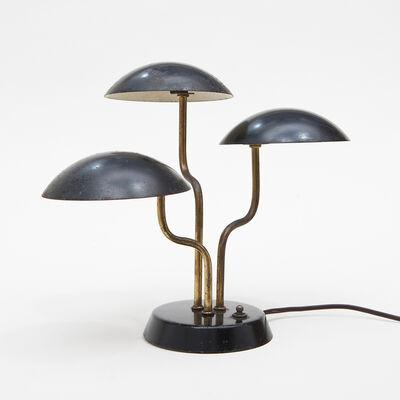 Gerald Thurston, 'Mushroom Lamp', ca. 1955