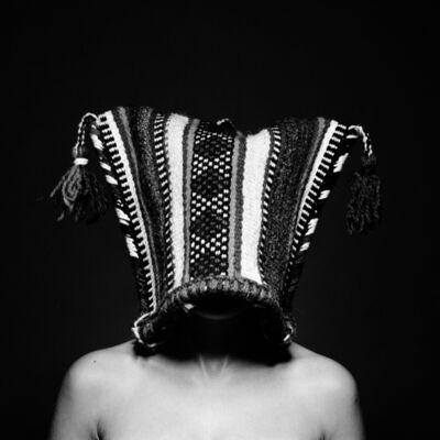 Maha Alasaker, 'Undisclosed 7', 2013