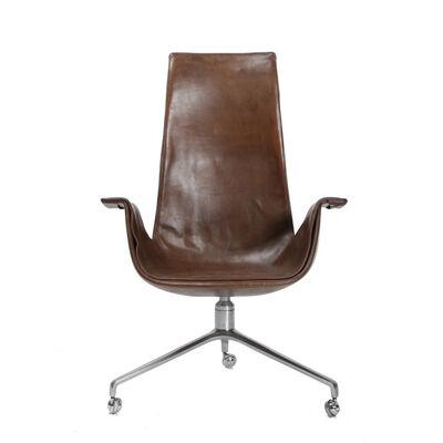 Preben Fabricius, 'Tulip chair', 1965