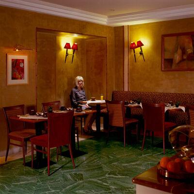 Olivia & Vincent Goutal, 'Transitions #2', 2012