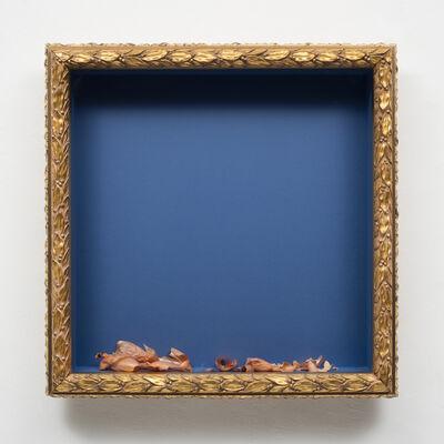 Bruna Esposito, 'Una cipolla dorata', 2019