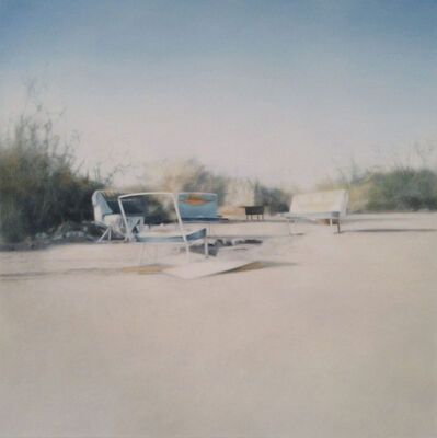 Deborah Martin, 'The Slabs', 2015