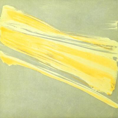 JillMoser, 'Wingate Set, Silver', 2015