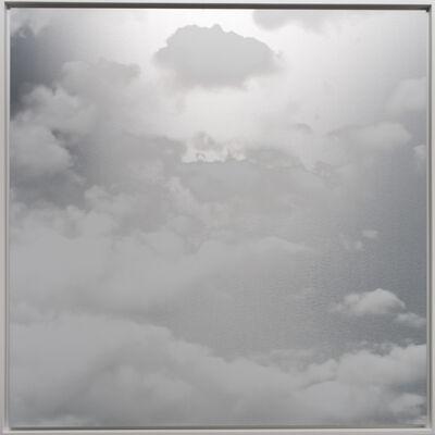 Miya Ando, 'November Cloud Kumo 7', 2017