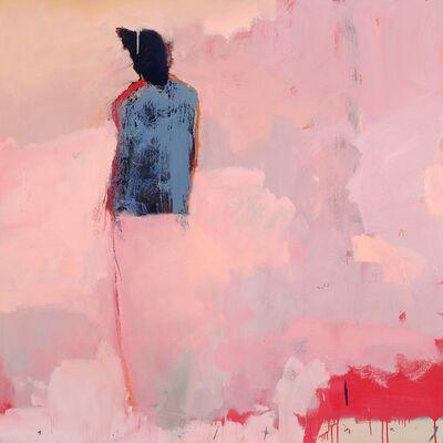 Chris Gwaltney, 'Equipose, Female #1', 2015
