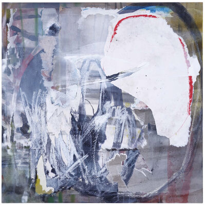 Adrian Falkner / Smash137, 'Abandoned #8', 2017