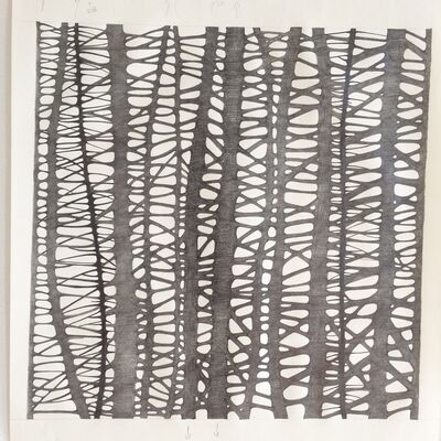 Katia Santibañez, 'Variation VI ', 2018