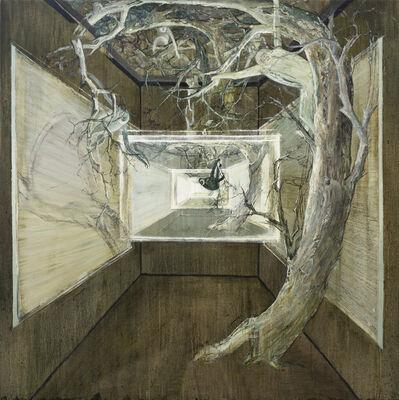 Liu Yujie 刘玉洁, 'Inter-gazing No.3 ', 2012
