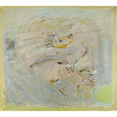 Warren Rohrer, 'Hornet's Nest', 1969