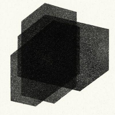 Antony Gormley, 'Matrix VII', 2016