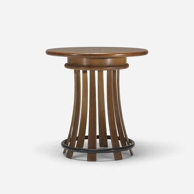 Edward Wormley, 'Toad Stool occasional table', c. 1964