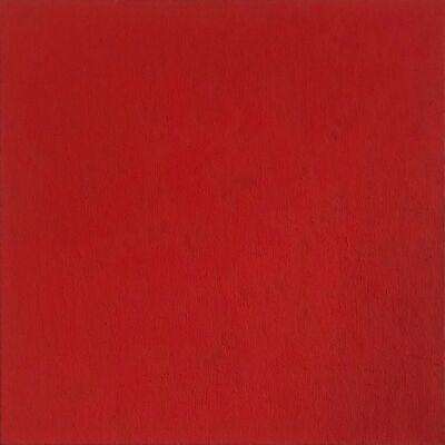 Marcia Hafif, 'Red Lead', 1991