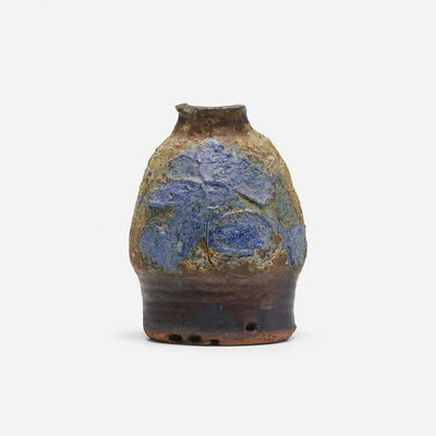 Robert Arneson, 'Untitled (vase)', c. 1965