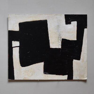 Andrew Johnstone, 'Small Gods (300)', 1997
