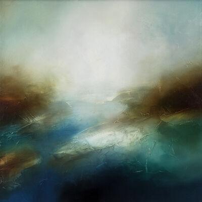 Paul Bennett, 'Fountain Sea', 2018