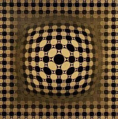 Victor Vasarely, 'Vega-JG', 1973