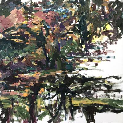 Foad Satterfield, 'Ahwahnee Pond'